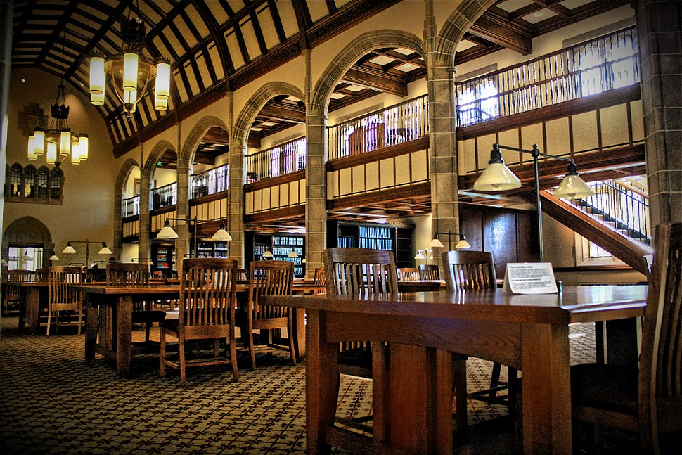 University of Notre Dame Law Library
