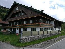 Unterenzenau in Bad Heilbrunn