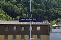 Unterreichenbach - Bahnhofstraße - Bahnhof 03 ies.jpg