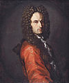 Urbano Barberini, Prince of Palestrina (1664–1772) by Ferdinand Voet.jpg