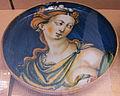 Urbino o distretto, cleopatra, 1540 ca..JPG