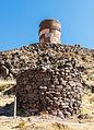 Urnas funerarias, Sillustani, Perú, 2015-08-01, DD 85.JPG