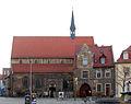 Ursulinenkloster Erfurt by Stepro.jpg