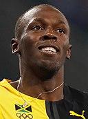Usain Bolt: Alter & Geburtstag