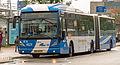 Utrecht GVU 2624 Ziggo Overstap reclame (9576356986).jpg