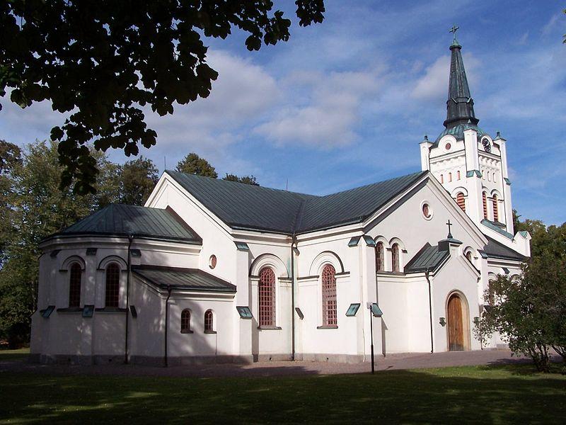 File:Västra Eds kyrka.jpg