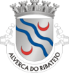 Coat of arms of Alverca do Ribatejo