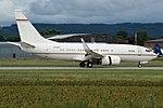 VP-BYA (cn 29972 642)Boeing 737-7AN BBJ Saudi Oger (40222845933).jpg