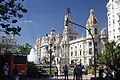 Valencia, Plaza del Ayuntamiento III.jpg