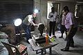 Vallabhbhai Jhaverbhai Patel Bust in Progress - Kolkata 2016-08-30 6471.JPG
