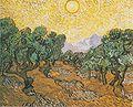 Van Gogh - Olivenbäume mit gelbem Himmel und Sonne.jpeg