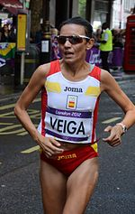 Vanessa Veiga, maratón, London Olympic Games 2012.jpg