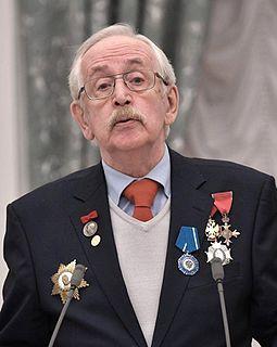 Vasily Livanov Soviet and Russian actor and film director
