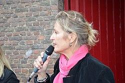 Veerle Eyckermans