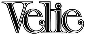 Velie - Image: Velie 1912 0101 logo