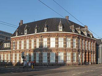 Velp, Gelderland - Image: Velp, monumentaal bedrijfspand Hoofdstraat 29 foto 4 RM519421 2011 08 02 07.43