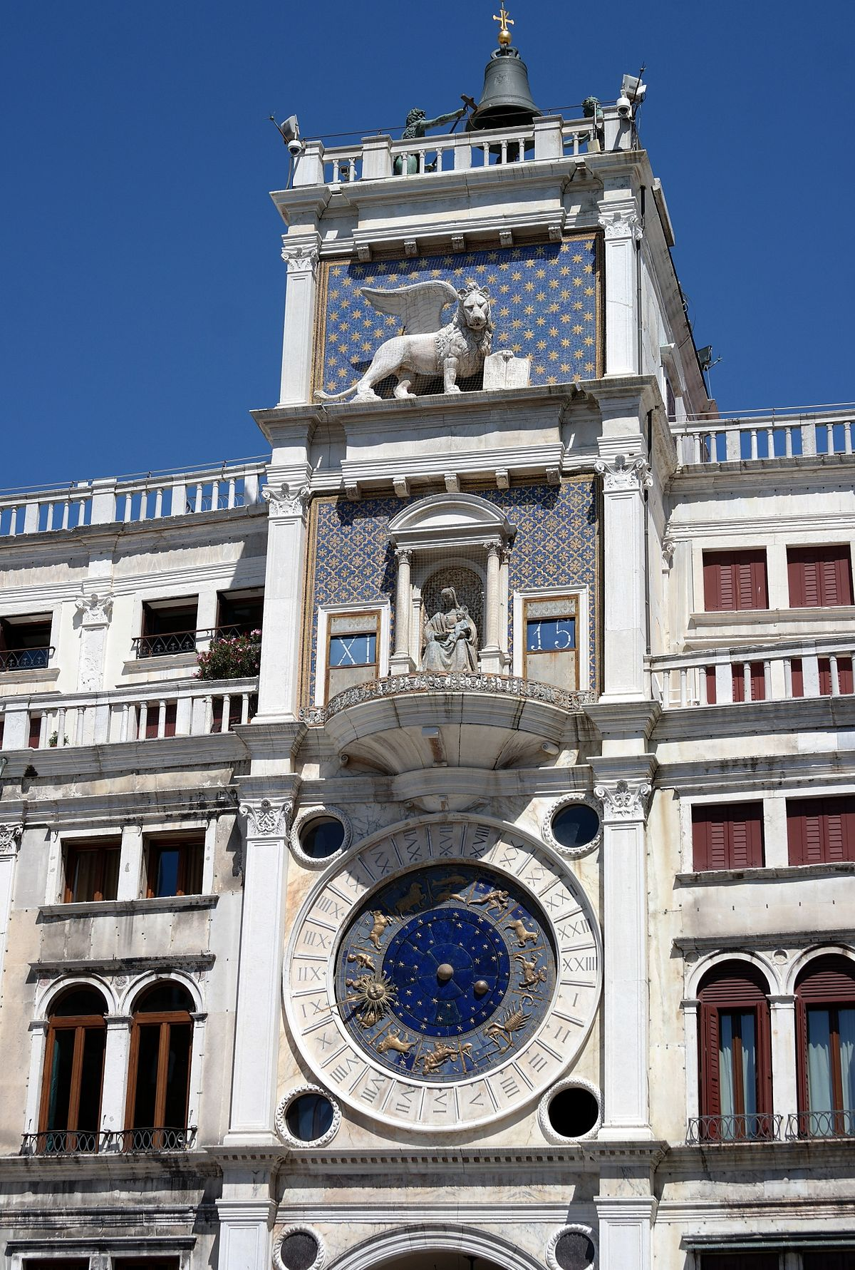 Hotel L Orologio In Florence Italy