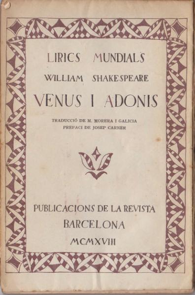 File:Venus i Adonis (1918).djvu