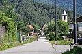 Verdaches L'église paroissiale Saint-Jean-Baptiste au centre du village.jpg