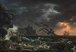 Vernet, Claude Joseph - The Shipwreck - 1772.jpg