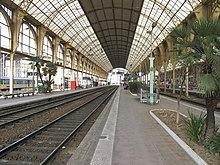 Hotel Paris Bahnhof Est