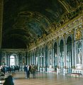 Versailles - Hall of Mirrors May 9, 1960.jpg