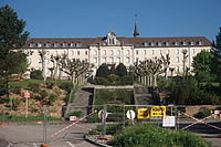 Hôpital Paul-Morel