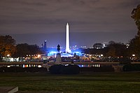 Veterans Day concert on the National Mall photo D Ramey Logan.jpg