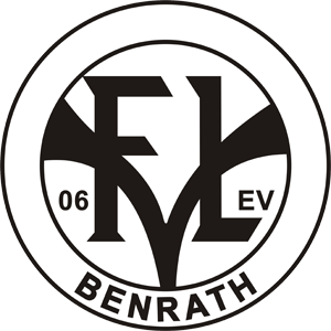 VfL 06 Benrath - Image: Vf L Benrath Logo