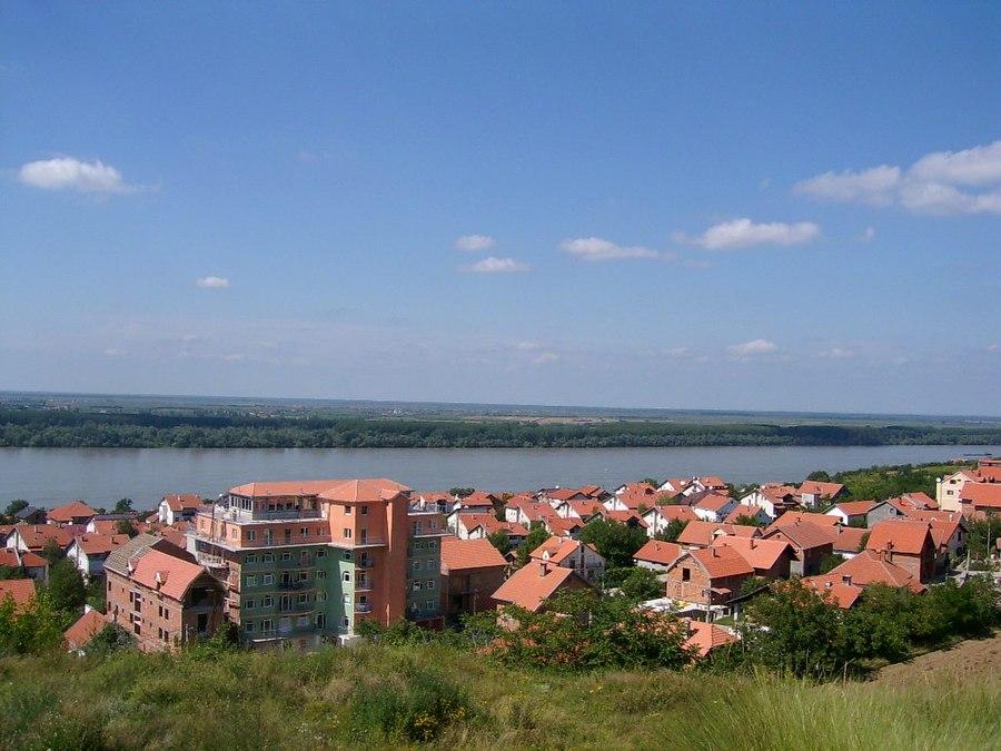 Višnjica, Serbia