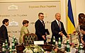Vice President Joe Biden at a Meeting with Ukrainian Legislators, April 22, 2014 (13981919505).jpg