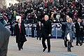 Vice President Joe Biden walks in 57th Presidential Inaugural Parade 130121-Z-QU230-207.jpg