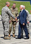 Vice President Pence Visit (34359573904).jpg
