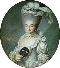 Victoire Armande de Rohan madame la princesse de Guéméné.jpg