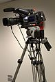 Video camera for Wikimania 2012 Conferences - Flickr - Pierre-Selim.jpg