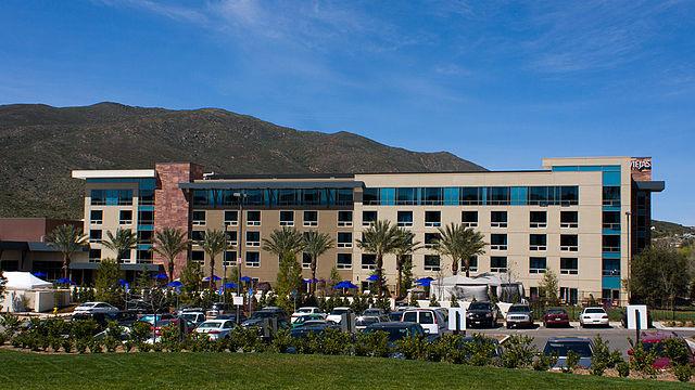 Hotels Near El Segundo
