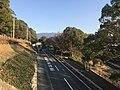 View from Koyasu-Shimbashi Bridge (east).jpg