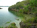 View from Villa Igang beach - panoramio.jpg