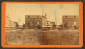 View in Lackawanna Avenue from D. & H. R. R. Depot, by Hensel, L. (Loudolph).png