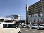 View near Meinohama Station.jpg