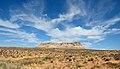 View of LeChee Rock on SR 98 Arizona.jpg