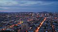 View of San Francisco at night from Bernal Heights 2016 05.jpg
