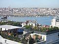 View to Altın Boynuz, Golden Horn, Goldenes Horn - panoramio.jpg