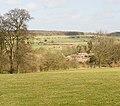 View towards Bramdean House - geograph.org.uk - 1194747.jpg