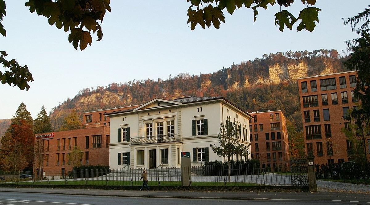Feldkirch Osterreich Hotel Lowen