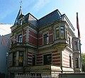 Villa Joh. Smidt - Bremen, Contrescarpe 32.jpg