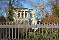 Villa behind fence - Dresden, Germany - DSC09121.JPG