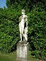 Villa reale di marlia, prato, statua 08 paride.JPG