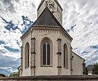 Villach Maria Gail Wallfahrtskirche Zu Unserer Lieben Frau Chorschluss 17062020 9160.jpg