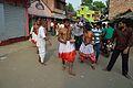 Village Circumambulation - Body Pierced Gajan Sannyasi - Bainan - Howrah 2015-04-14 8013.JPG